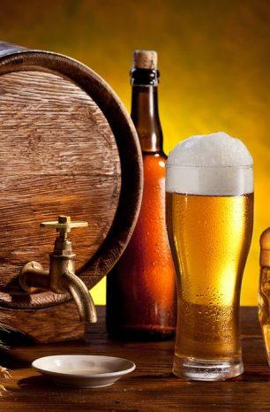 La bière artisanale serait meilleure pour la santé que le vin rouge et la bière industrielle