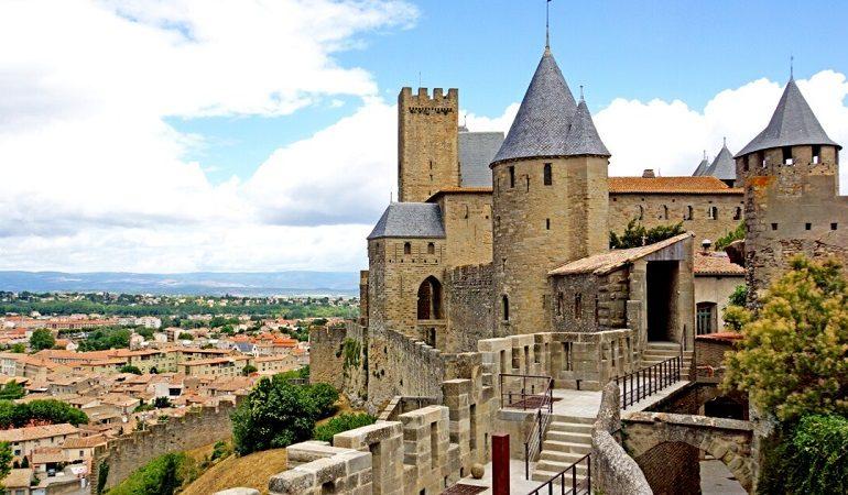 Comment trouver un emploi à Carcassonne