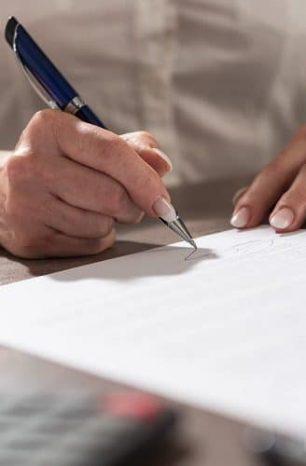 Comment résilier un contrat d'assurance habitation ?