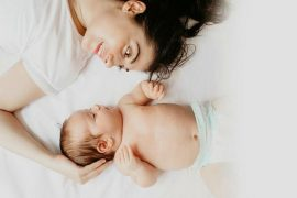 Trouble de sommeil bébé qui consulter