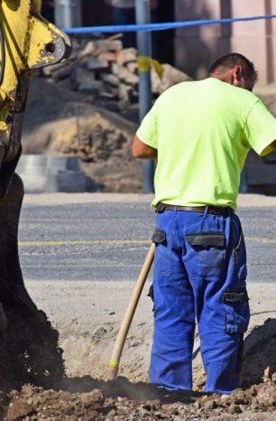 Quelques gestes simples pour éviter les accidents de travail sur les chantiers