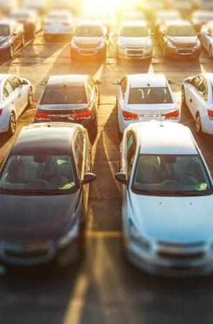 Automobile : les chiffres du marché au premier semestre de 2018