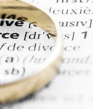 Combien de temps dure un divorce pour faute ?