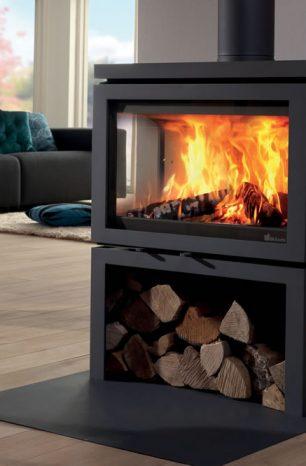 5 conseils pour choisir son foyer au bois