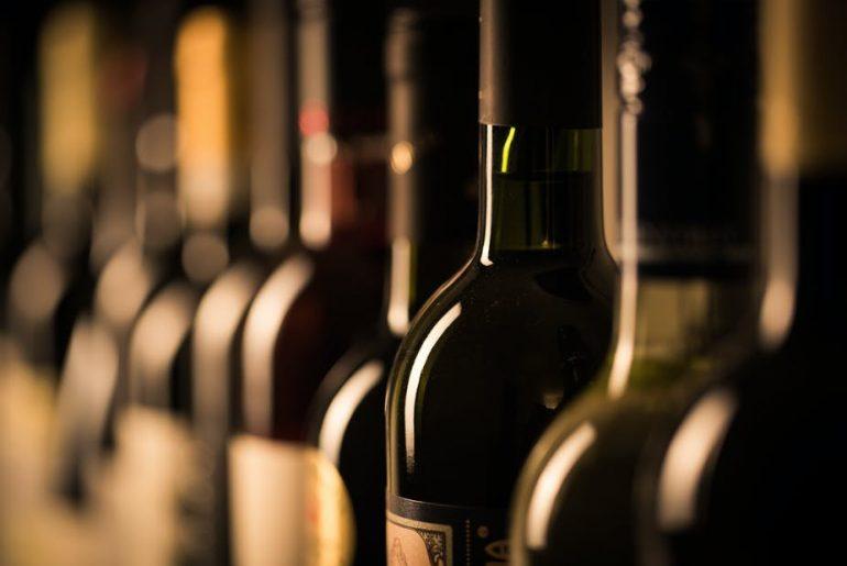 quantité de vin