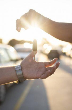 Pourquoi est-il important de faire une déclaration de cession d'un véhicule ?