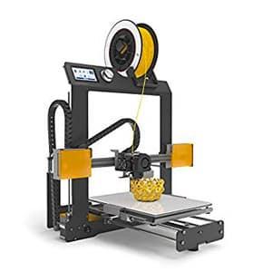 imprimante 3d ouverte