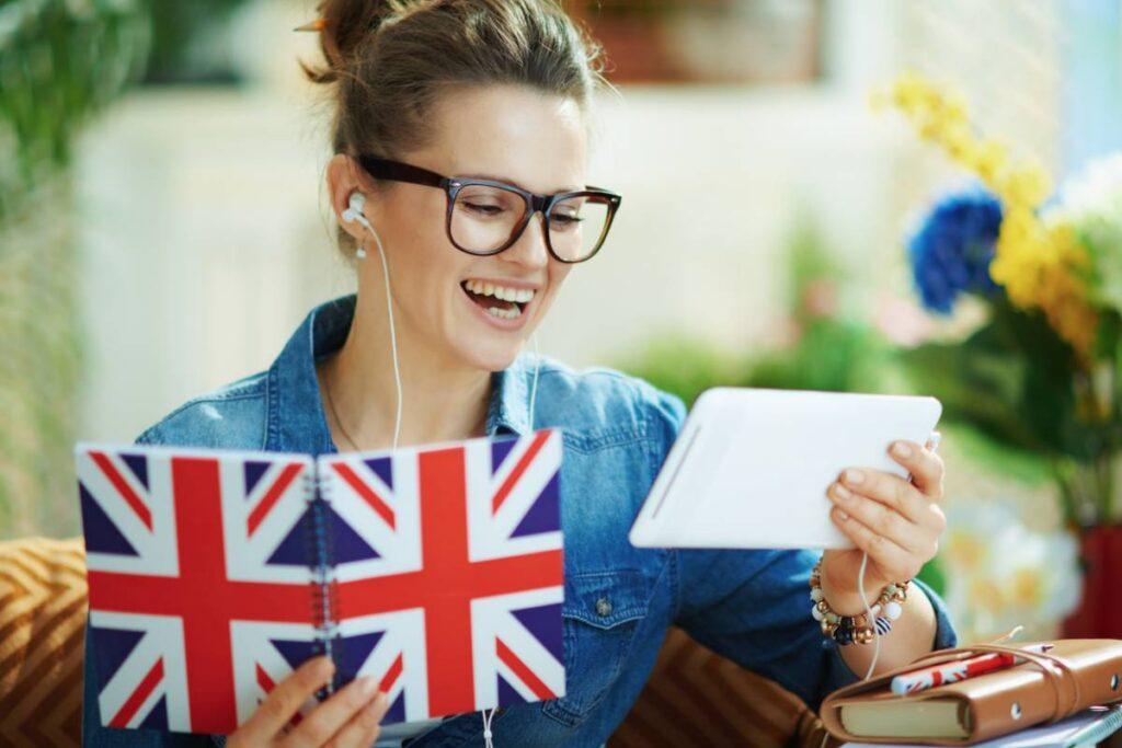 Quels films et séries regarder en anglais ?