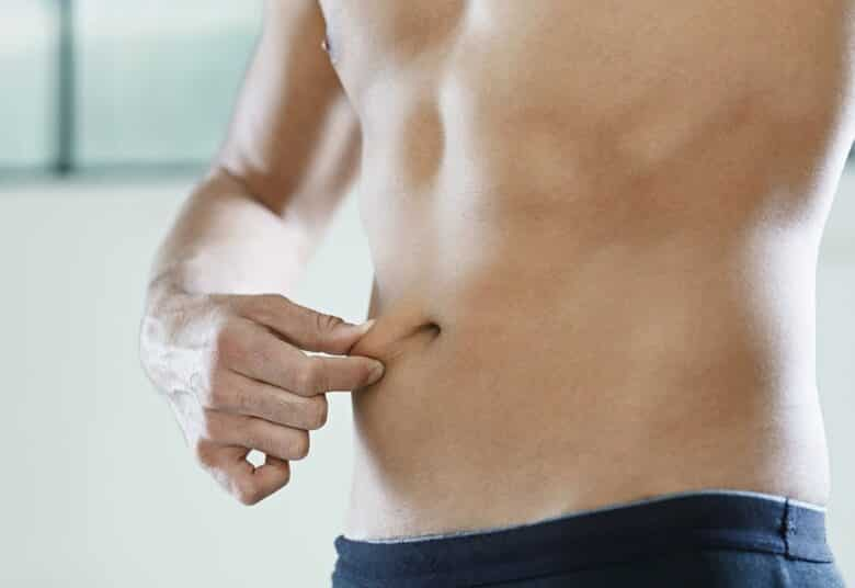 perdre bas de ventre