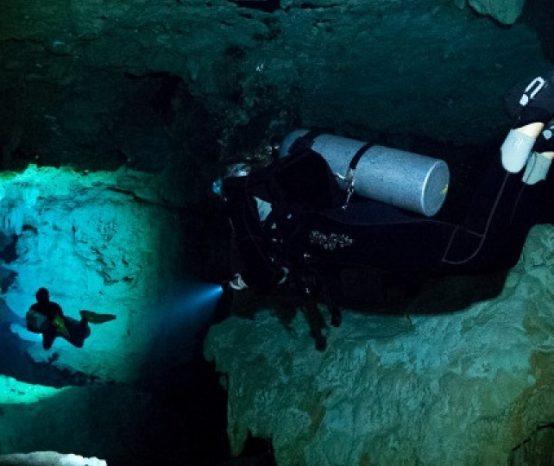 Les différences entre la plongée loisir et la plongée technique
