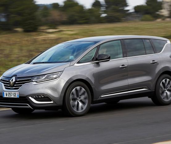 De bonnes pièces auto Renault pour rouler en toute sécurité