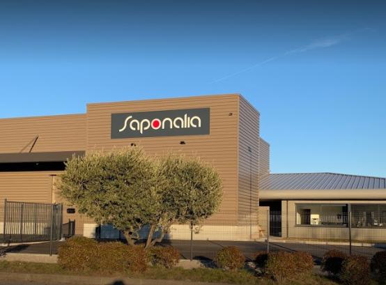 L'entreprise Saponalia ouvre de nouveaux locaux à Peyruis