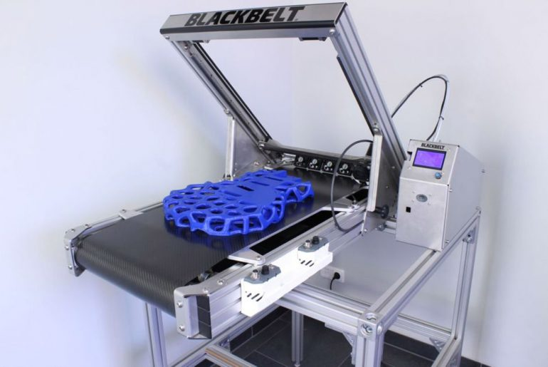 belle imprimante 3d